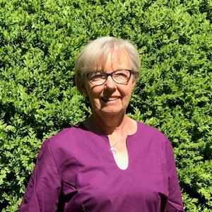 Annelie Barz