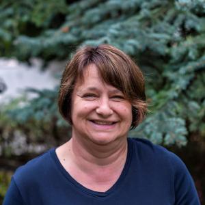 Christine Steege