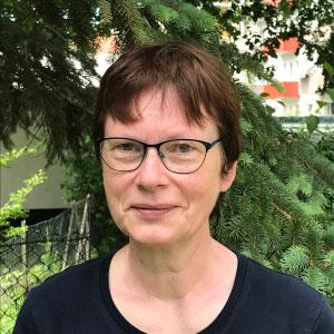 Bärbel Meyer